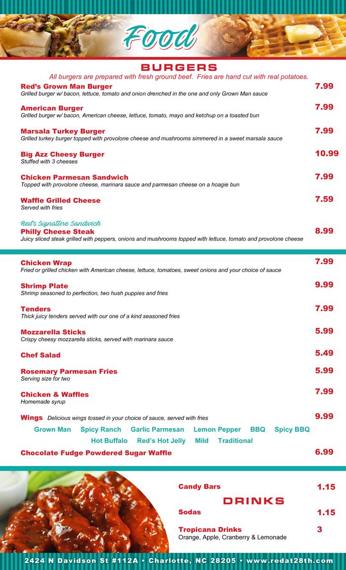 Noda menu 1